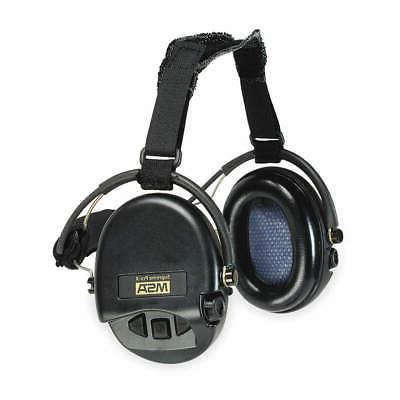 electronic ear muff 18db over the head