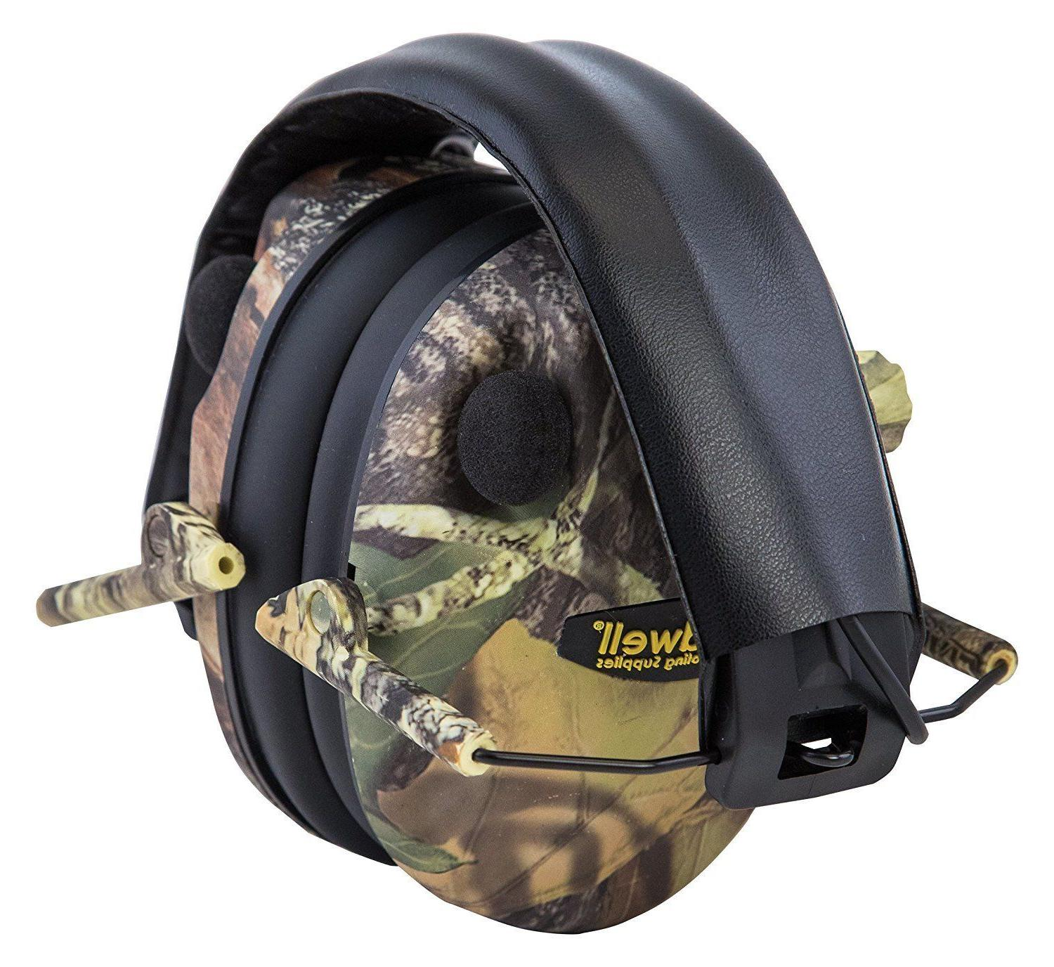 Electronic Hunting Noise Protection Sport