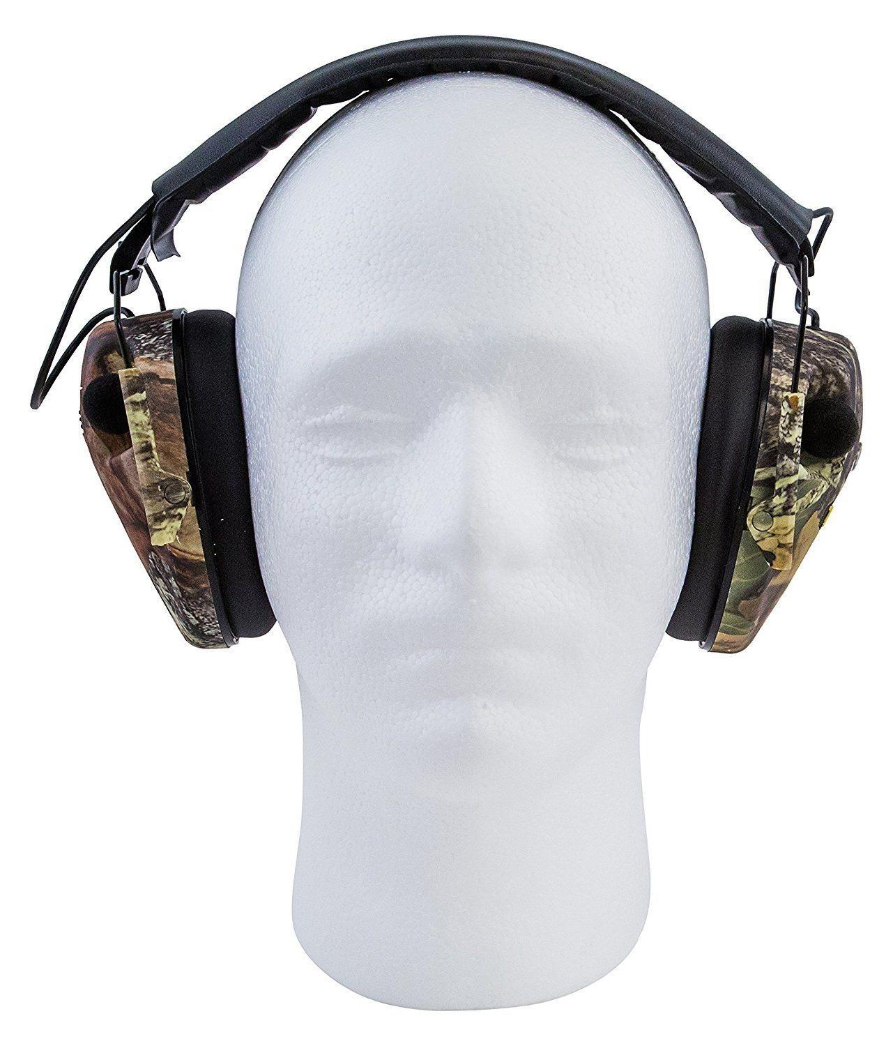 Electronic Ear Hunting Hearing Sport Low