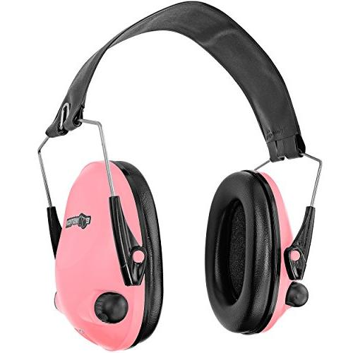 electronic safety hearing protection industrial