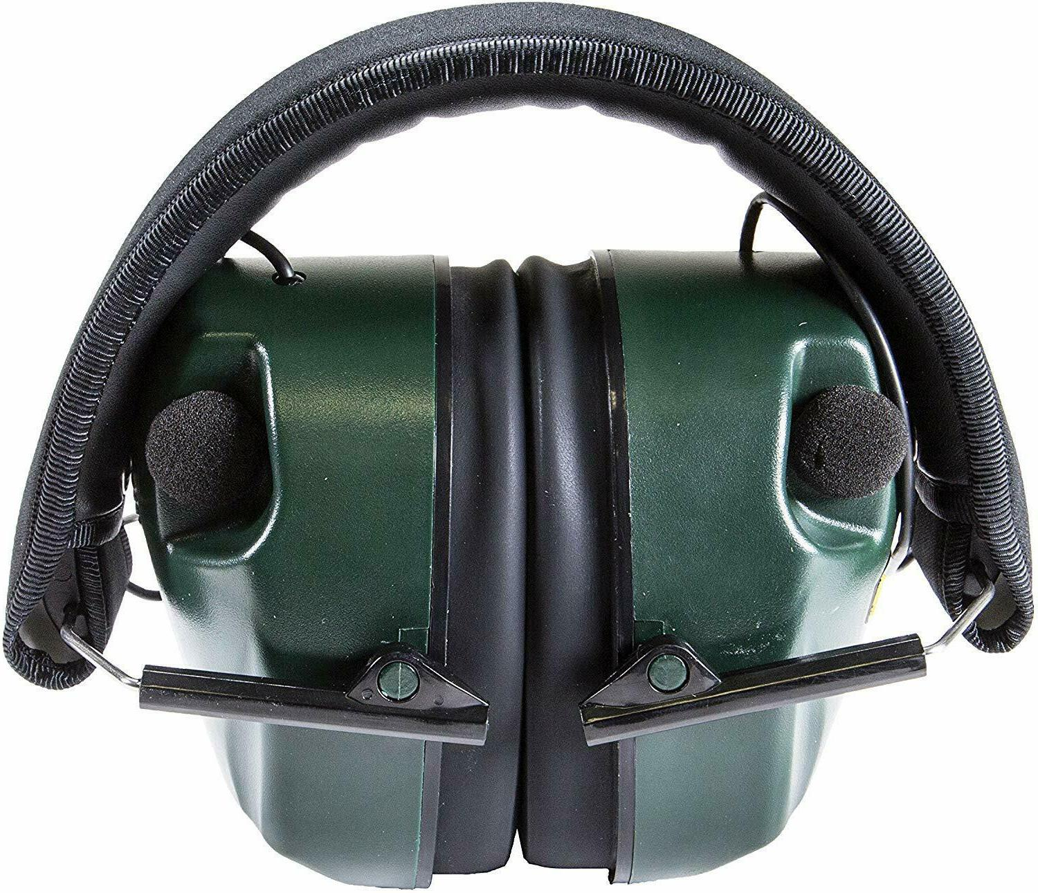 electronic shooting muffs 487557 low profile 23nrr