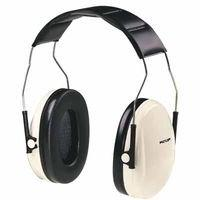 Er H6A/V Ear Muffs Low Profile, Sold As 1 Each