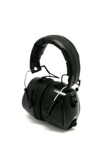 fm radio ear protector ear muffs hearing