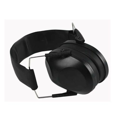 NOISE CANCELLING MUFFS Adult Hearing