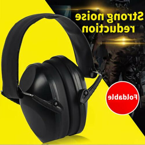 NOISE EAR Adult Hearing Shooting Defenders