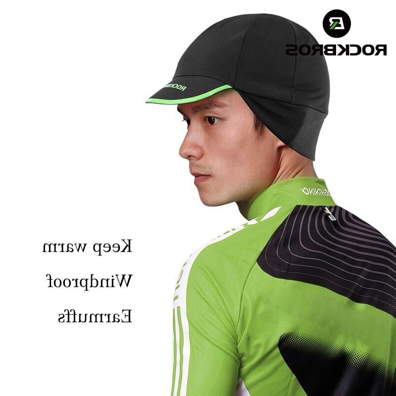 ROCKBROS Caps Outdoor Sports <font><b>Clothings</b></font> Running <font><b>Earmuffs</b></font>