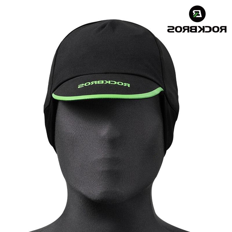 ROCKBROS Winter Thermal Outdoor Sports <font><b>Clothings</b></font> Fishing Running Skiing <font><b>Earmuffs</b></font> Caps