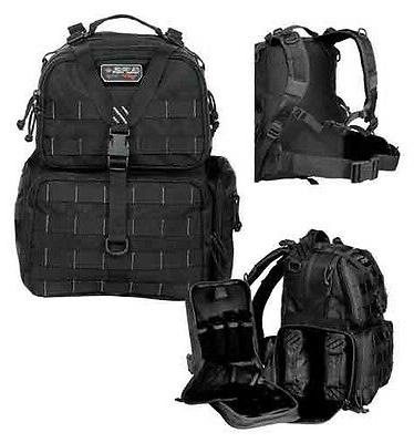 G Outdoors GPS Wild About Hunting Tactical Range Backpack ~