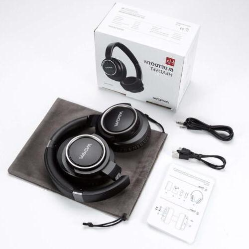 h3 active noise cancelling wireless bluetooth 4