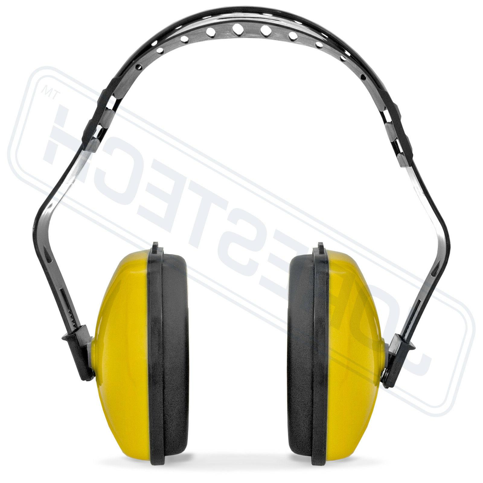 Hearing Muffs Construction Jorestech