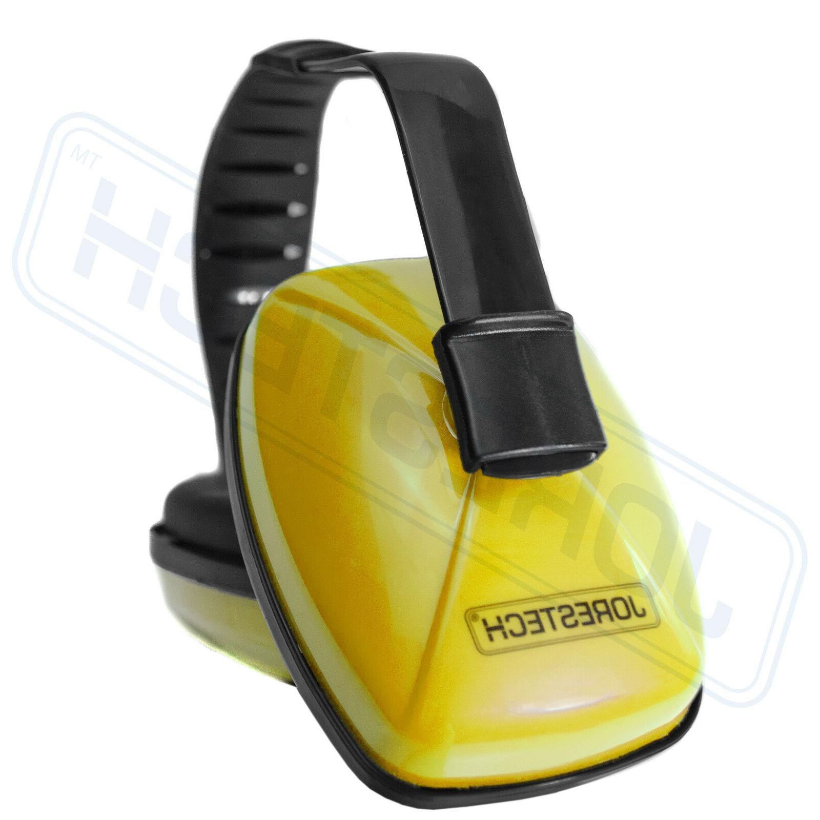 Hearing Protection Construction Noise Jorestech