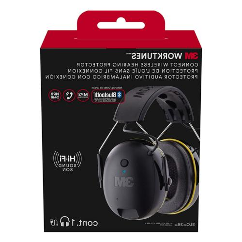 Hearing Protector 3M Sound