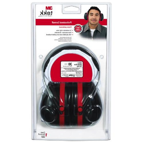3M Professional Hearing Protector