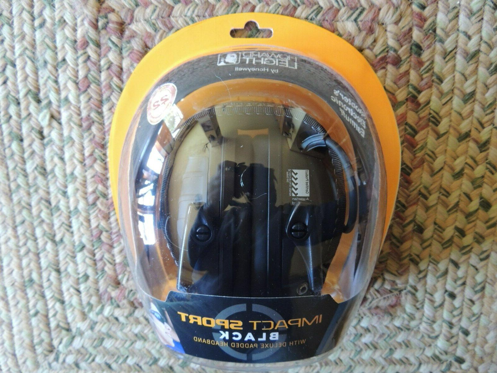 howard leight r 01524 impact sport electronic