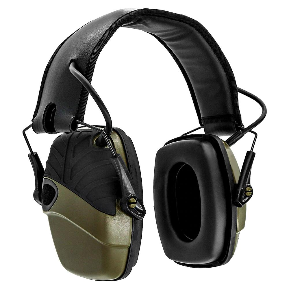 ✅ Impact Sport Electronic Shooting Ear Protection