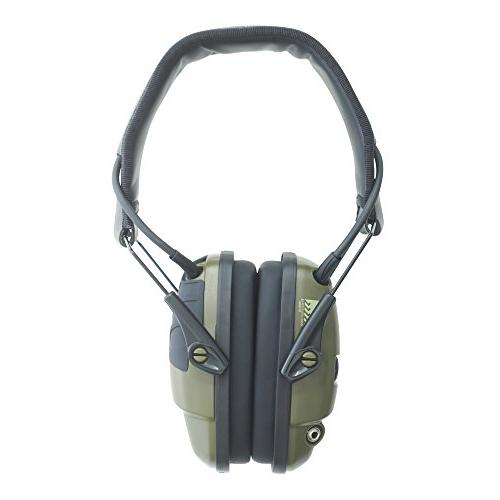 Howard - Sport Earmuff,