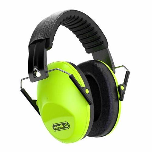 Child Baby Protection Safety Noise Headphones