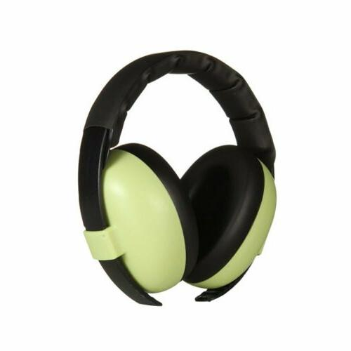 Kids Hearing Protection Safety Noise Cancelling Headphones Child Baby