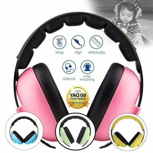 kids hearing ear protection safety muffs noise
