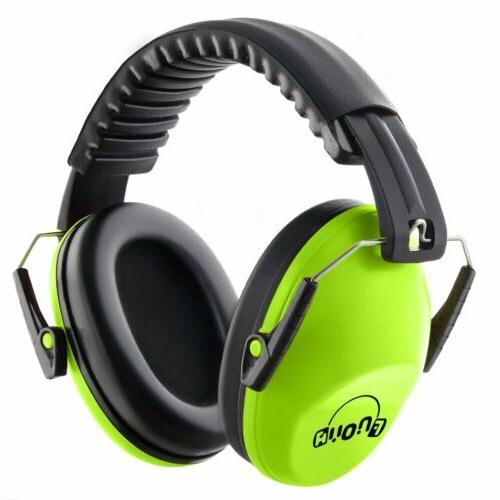 Kids Noise Cancelling Headphone For Children Hearing