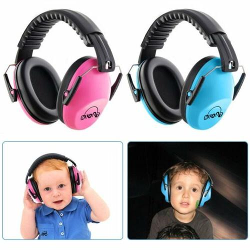 Kids Safety 26dB Noise Hearing