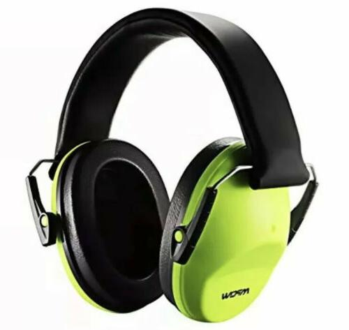 kids safety earmuffs hearing protection