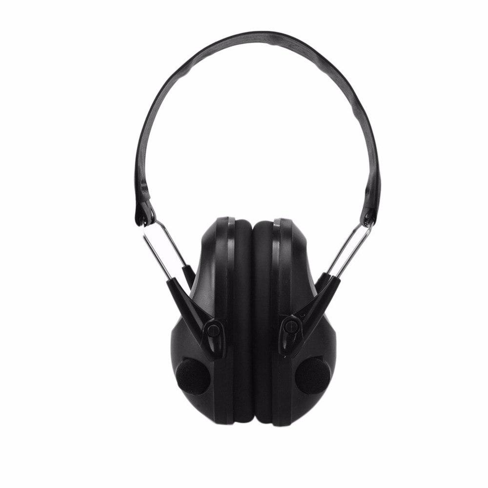 LESHP Tactical Headphones Hunting Shooting <font><b>Sport</b></font> TAC 6s <font><b>Earmuffs</b></font>
