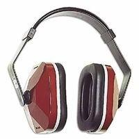 Model 1000 Ear Muff, Sold As 1 Each