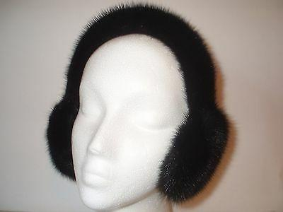NEW BLACK FUR MINK prices don't