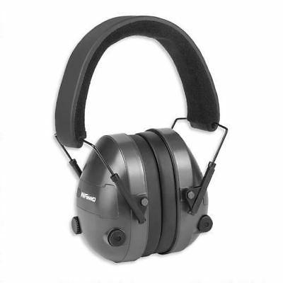 New Champion Electronic Muffs Protection 25dB 40974
