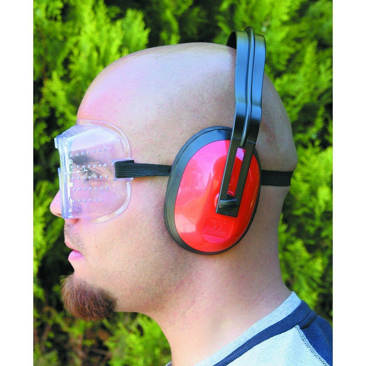 New INDUSTRIAL EAR PROTECTION SHOOTING RACING CONSTRUCTION