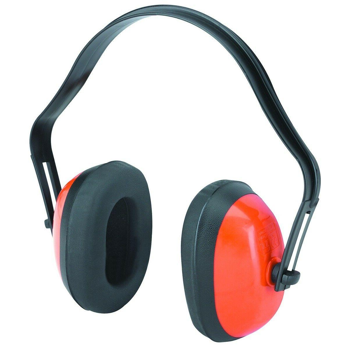 new industrial ear muffs protection shooting range
