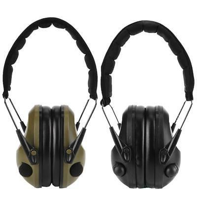 Noise Canceling Muffs Protection Shooting Sport Tactical~