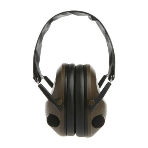 Noise Muffs Sport Tactical