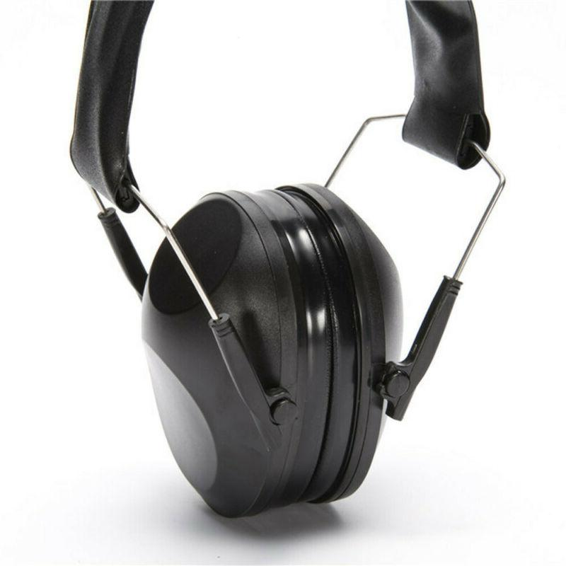 Noise Electronic Muffs Protection