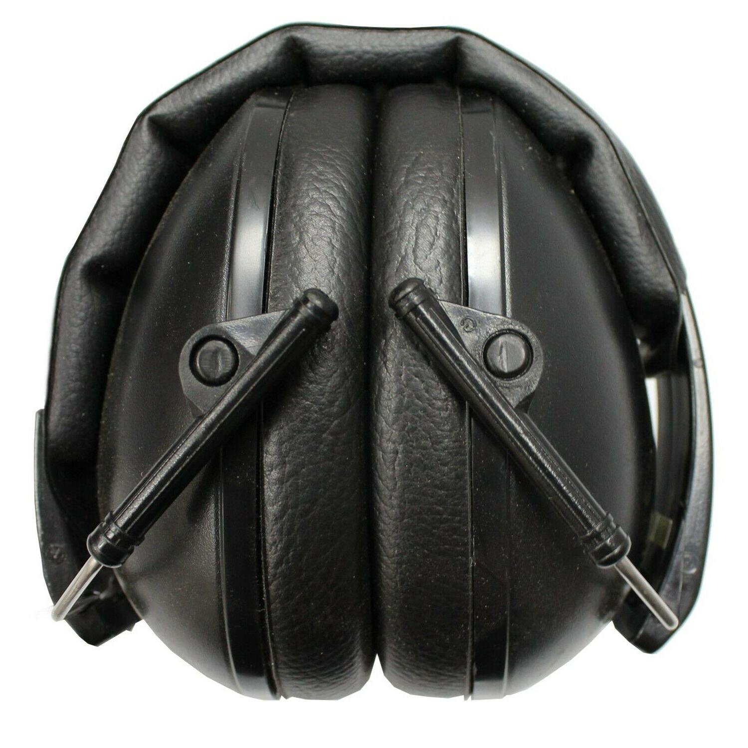 Noise Reduction Safety Muffs Shooting Hunting Muff