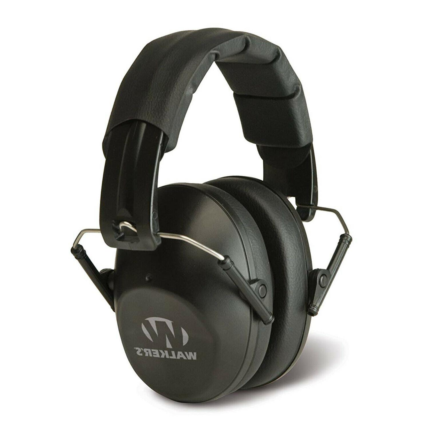 Noise Ear Muffs Shooting Hunting Sports