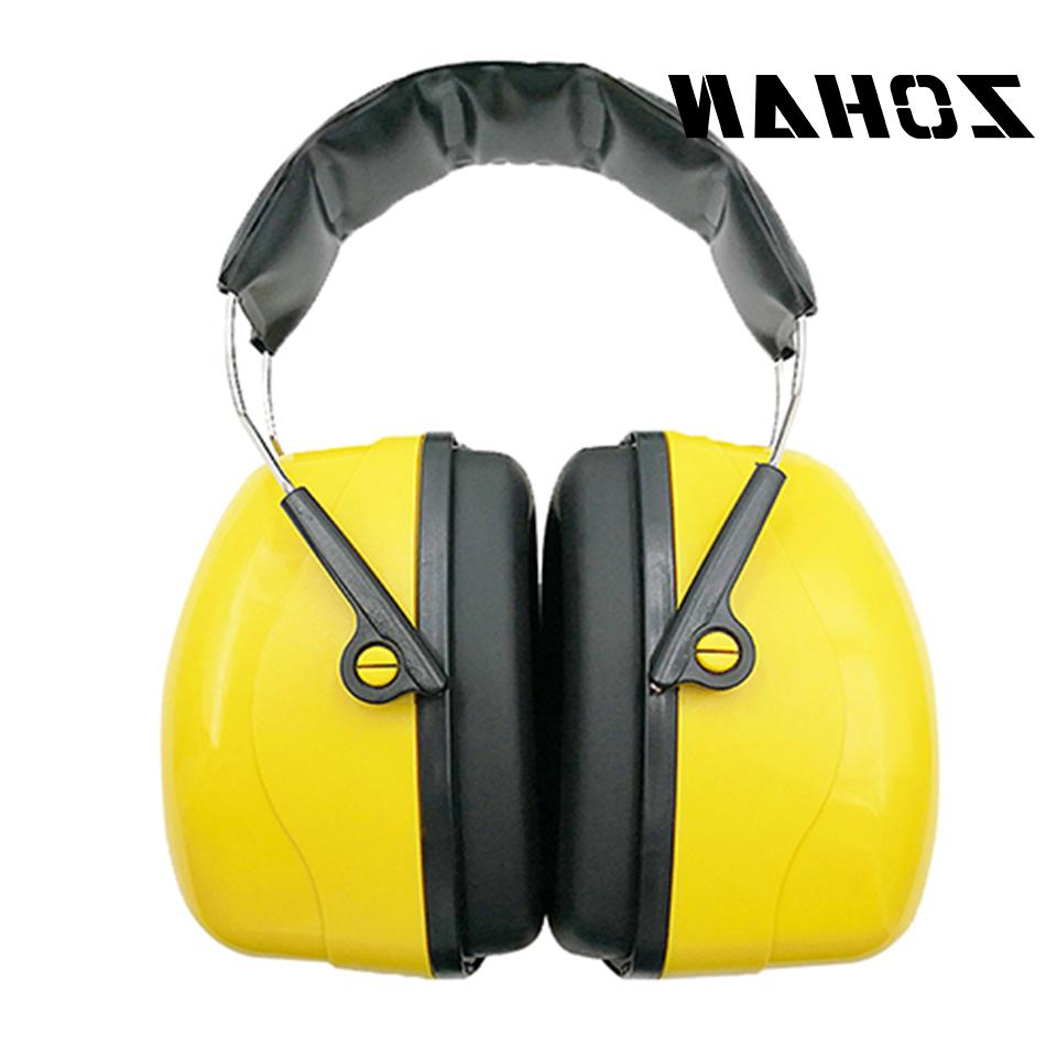 ZOHAN Noise Ear Muffs NRR Shooters <font><b>Hearing</b></font> <font><b>Protection</b></font> Adjustable <font><b>Protection</b></font>