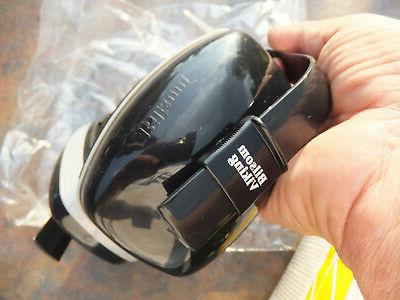 NOS Bilsom Viking 29 Ear Muffs Protection Shooting Safety