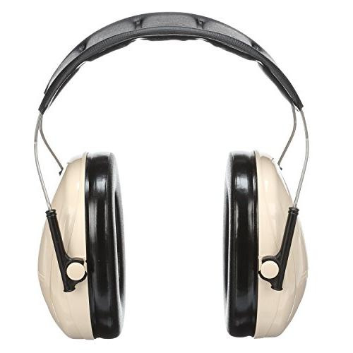 3M Peltor 95 the Noise Reduction Protection, Ear 21dB, Ideal shops power