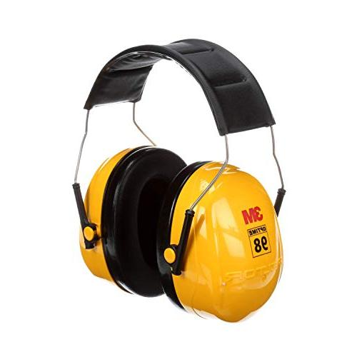 3M Over the Hearing Protectors, NRR dB,