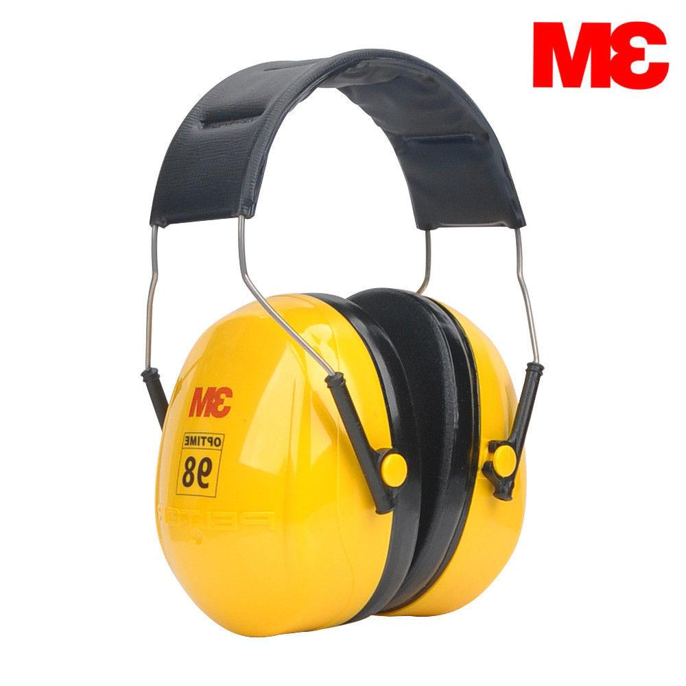 peltor optime ear muff h9a