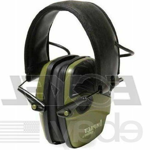 Howard Sport Shooting Ear Protection