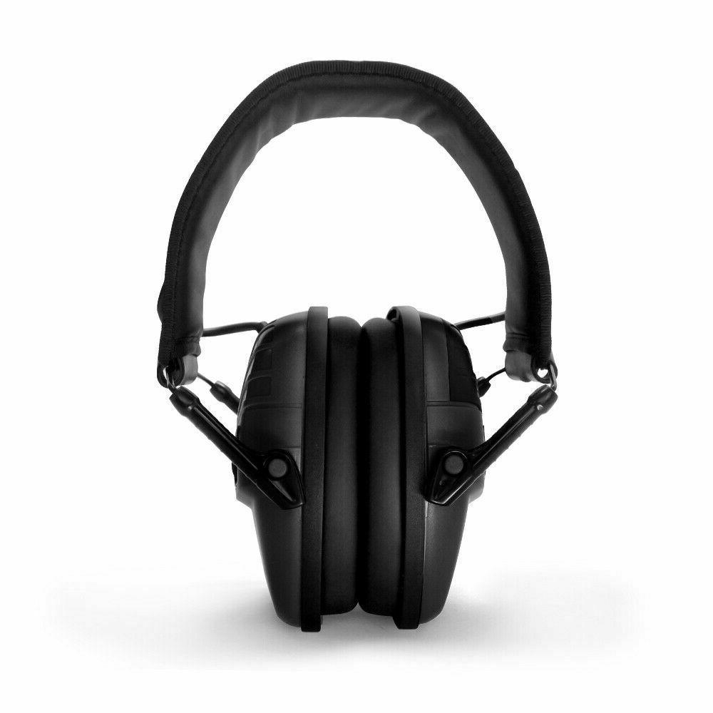 Reduce Protection Ear Muffs Foldable