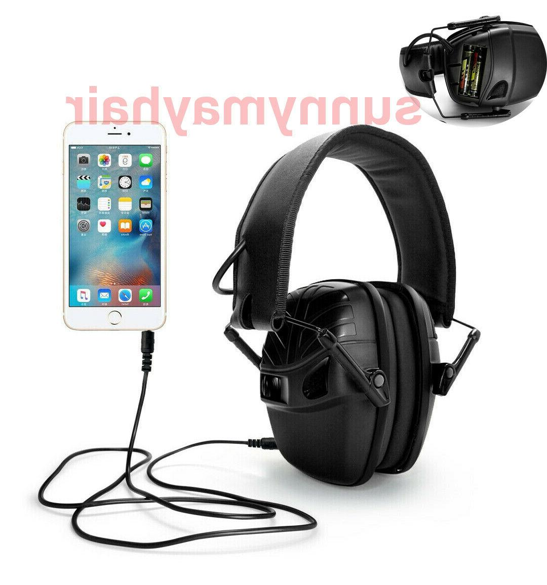reduce sound hearing protection ear muffs sound