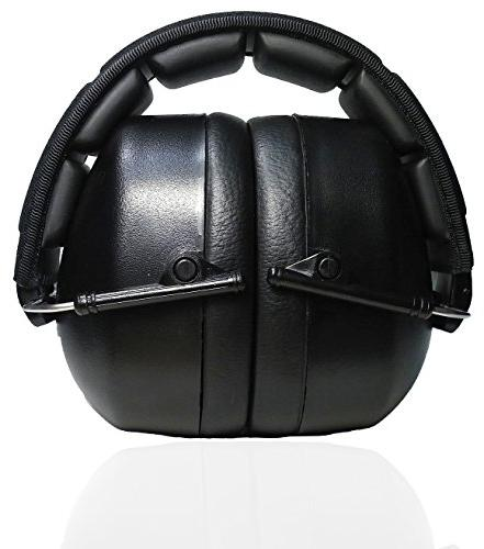Professional Ear by - 37dB - HIGHEST Shooting Use - THE PROTECTION...GUARANTEED