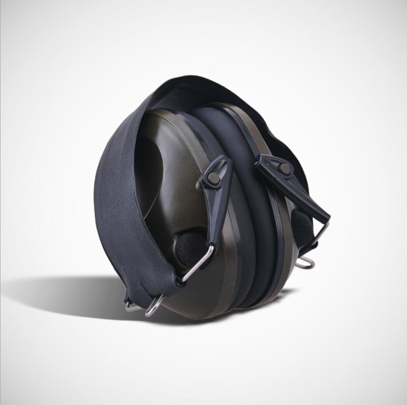 Safety Ear Muffs Protection Reduction Hunting