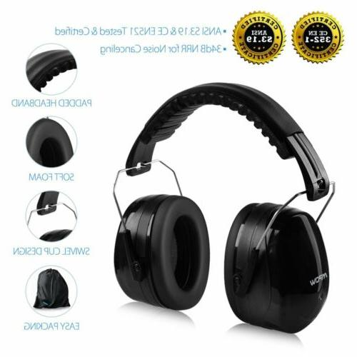 MPOW Safety Noise Cancelling Headphones For Kids