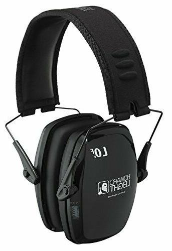 Safety Earmuff by Honeywell Folding