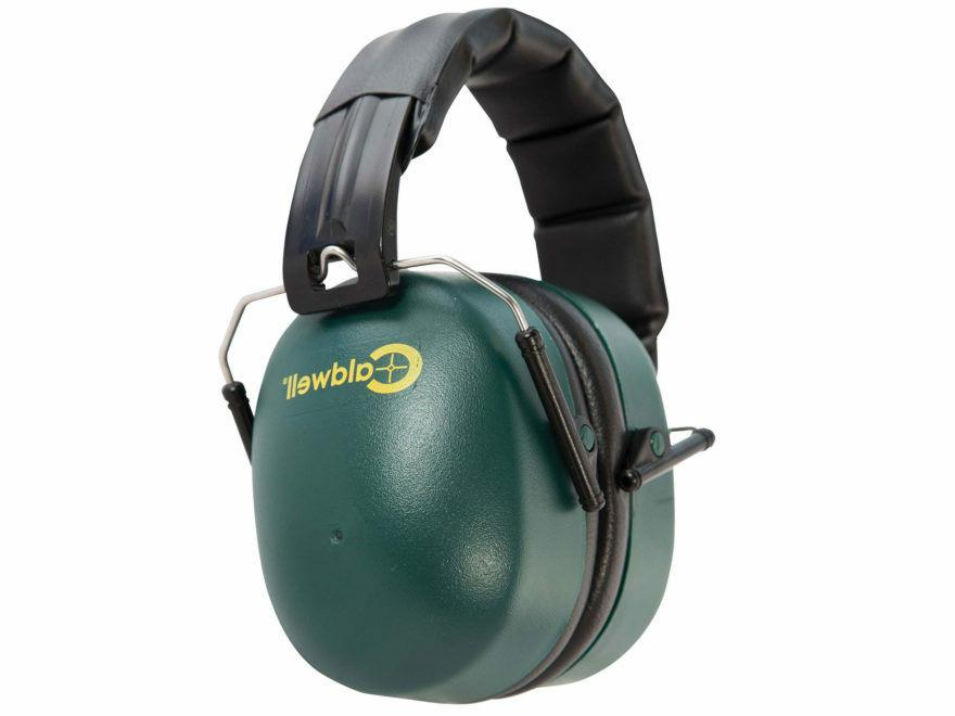safety hearing protection muff